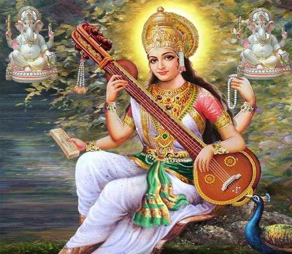 Happy saraswati puja to all