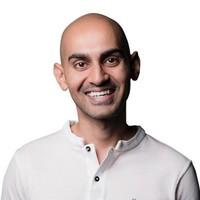 Neil Patel English Entrepreneur Blog