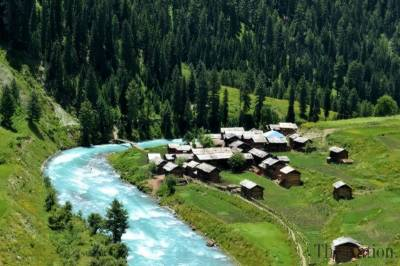 Neelum Valley of Pakistan to Visit