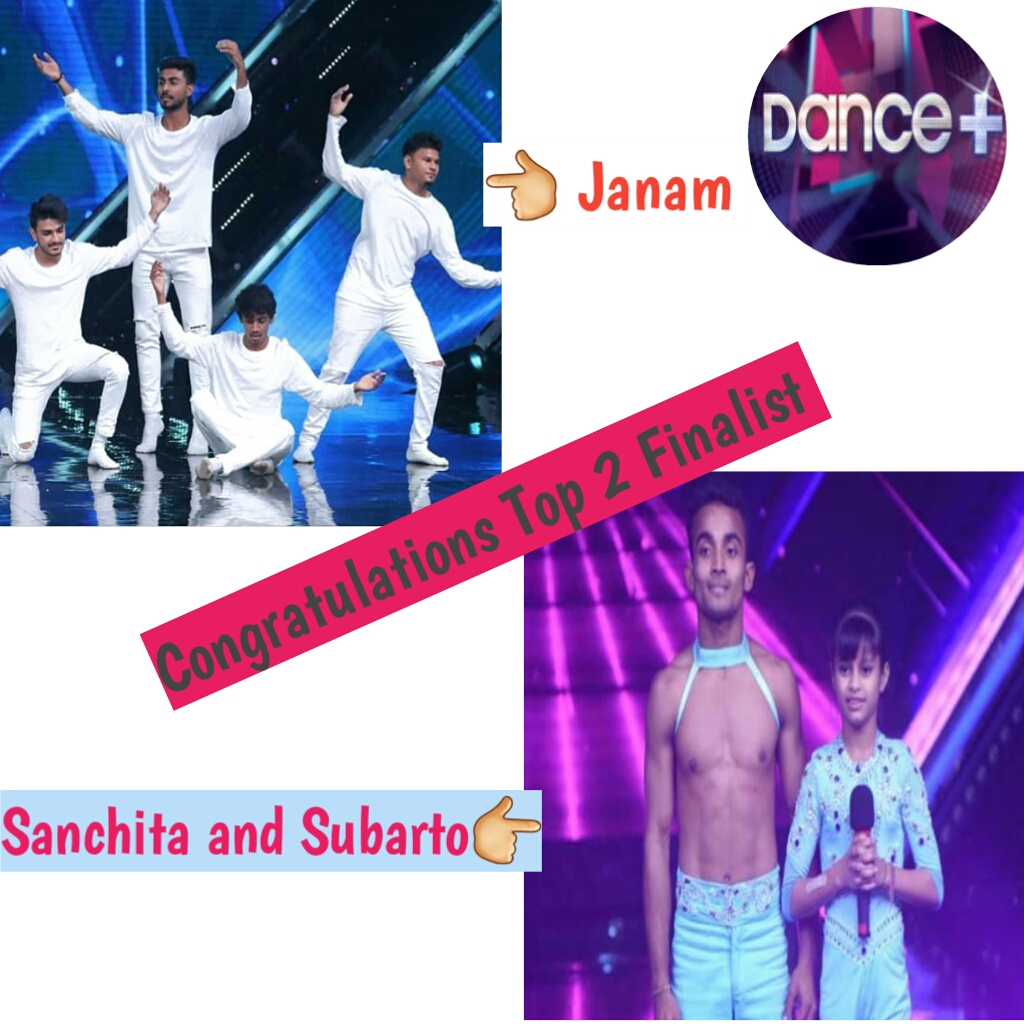 Congratulations to you Sanchita-Subarto And Janam