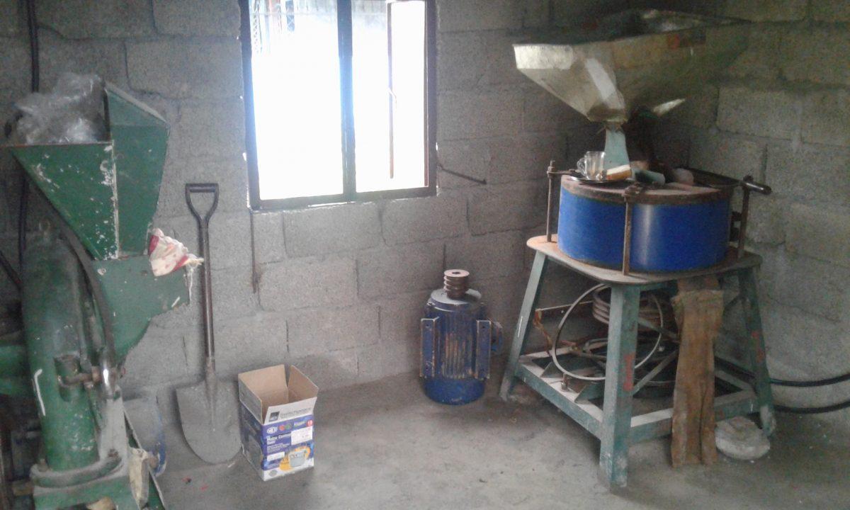 New masala Mill Setup at Lekhnath