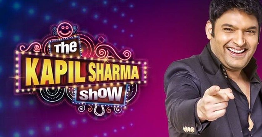 Have you watch Kapil Sharma Show