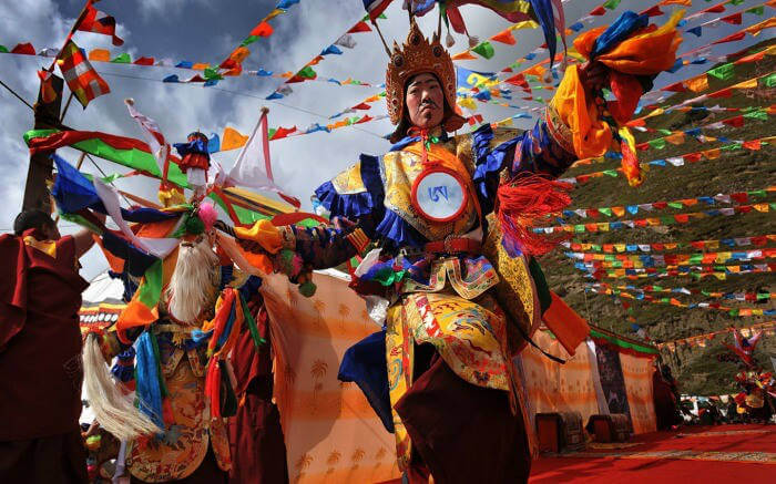 Happy Tibetan  Losar 2020