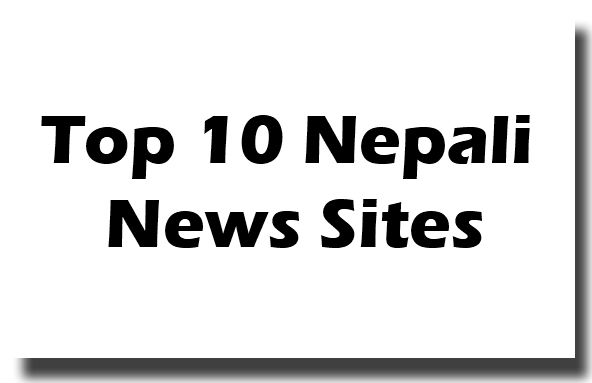 Top 10 Nepali News Website