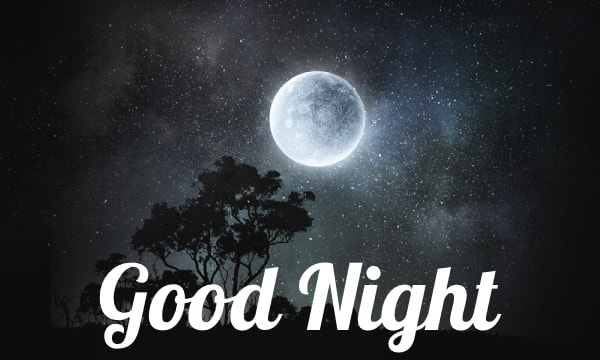 Good Night To all Friends
