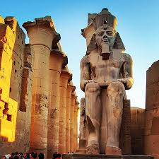 Luxor Place to Visit in Egypt