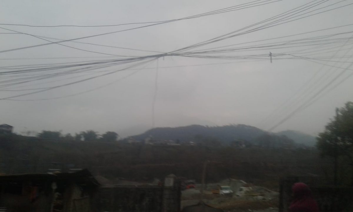 Day out of Saturday Weather of Pokhara