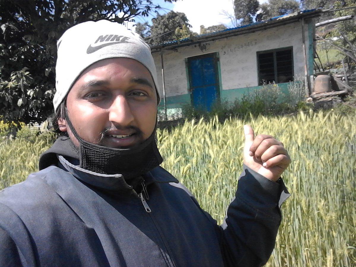 Patthar Village to visit of Kaski