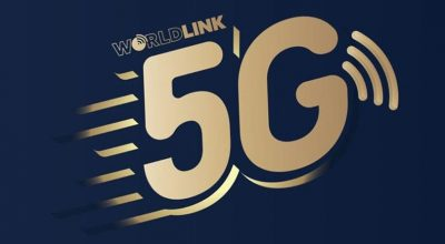 WorldLink launches WiFi 5G for The first time in Nepal