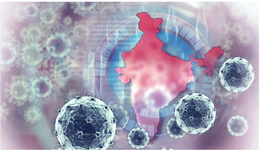 One thousand number of infected coronavirus in India