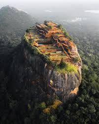 Sigiriya beautiful place to Travel in Sri Lanka