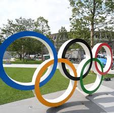 Olympic 2020 has been Stopped until next notice
