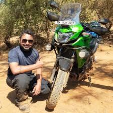 WanderSane Youtuber of India