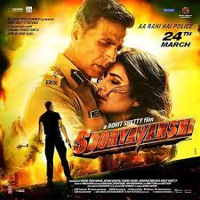 Sooryavanshi film release date on March 24 2020