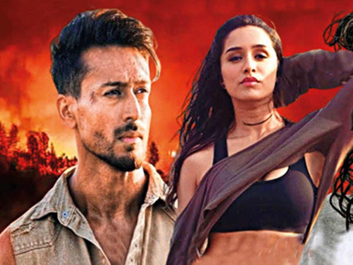 Baaghi 3 Film Movie release Today
