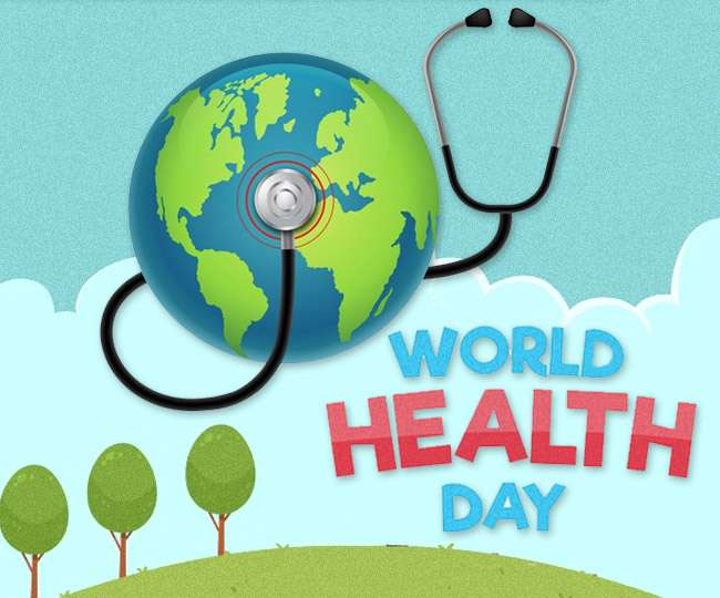 Happy World Health Day 2020