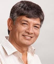 Happy Birthday Madan Krishna Shrestha To You