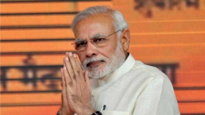PM Modi tweets share message video Today 9 AM