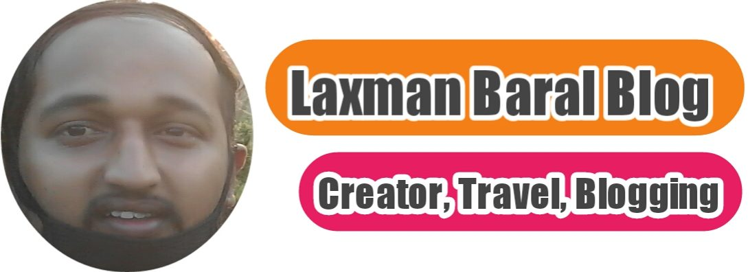Laxman Baral Blog