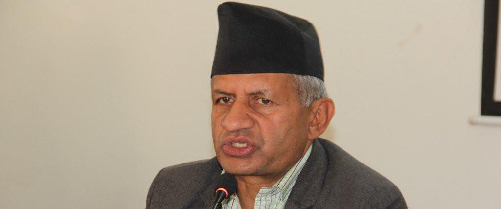 Preparing to bring Nepalis living abroad