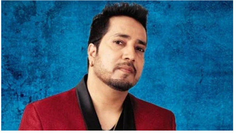 Happy Birthday Mika Singh To You