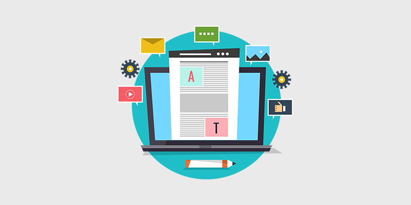 How to write a orginal content in blog post
