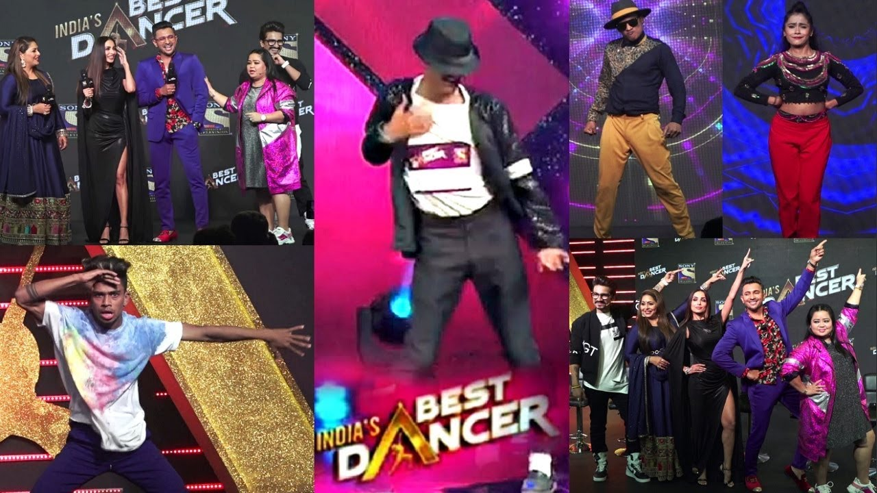 New Episode coming July 18 on India's Best Dancer