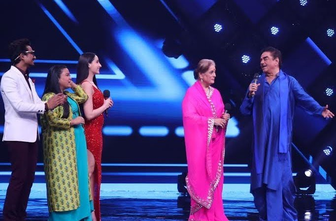 Thanks You Special on India Best Dancer