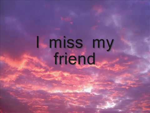 Have you Miss your Friends in School Life