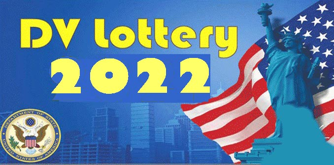 Today is the last date to submit the form for Dv Lottery 2022