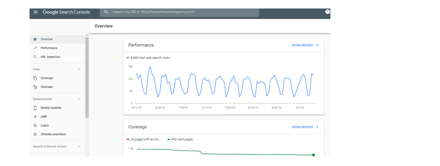 Free Google Search Console SEO tools 2020
