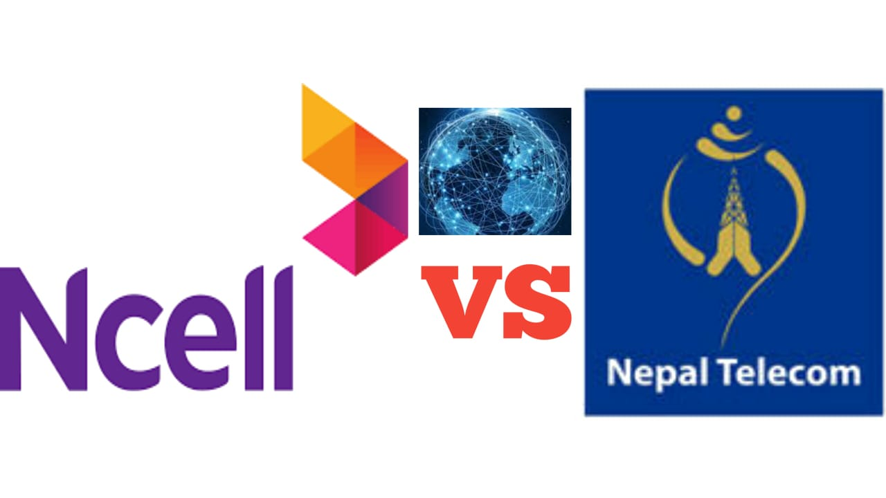 Best Cheap Internet Pack Ncell Vs NTC