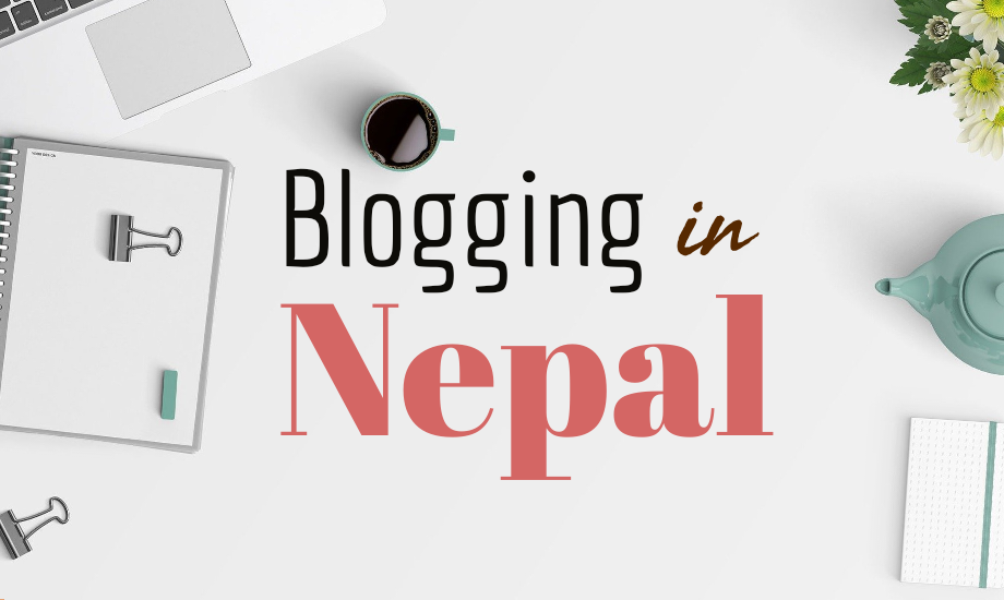How to earn money from Blogging in Nepal in 2021