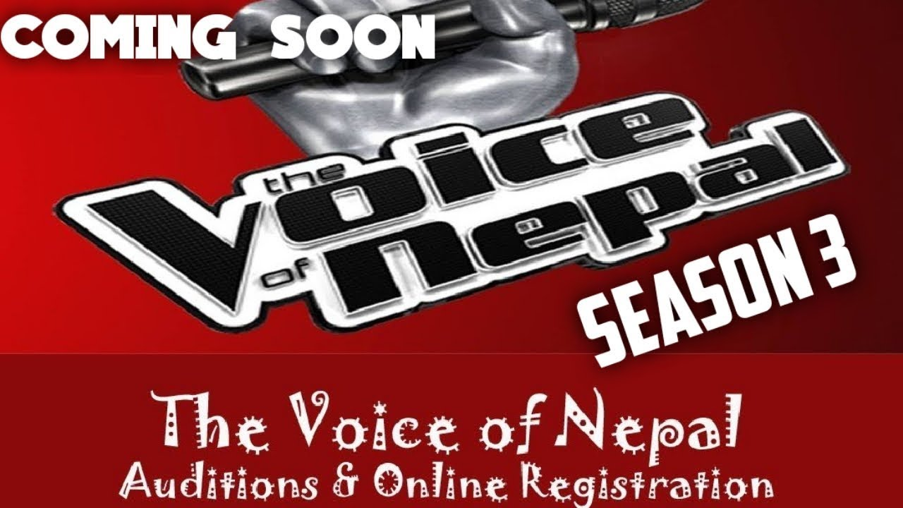 The Voice of Nepal Season 3 Coming Soon