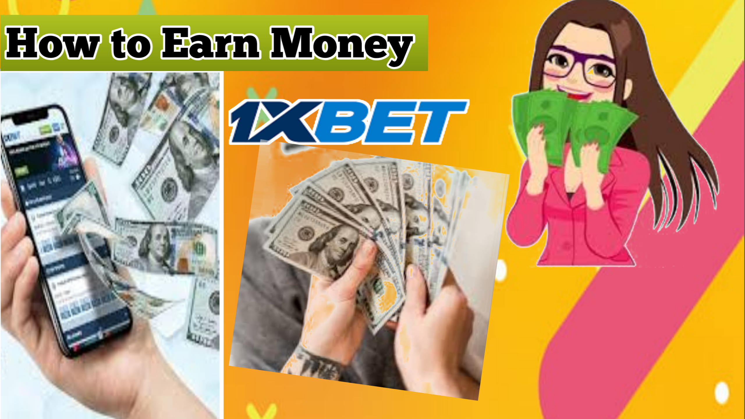 How To Earn Money From 1xbet in 2021