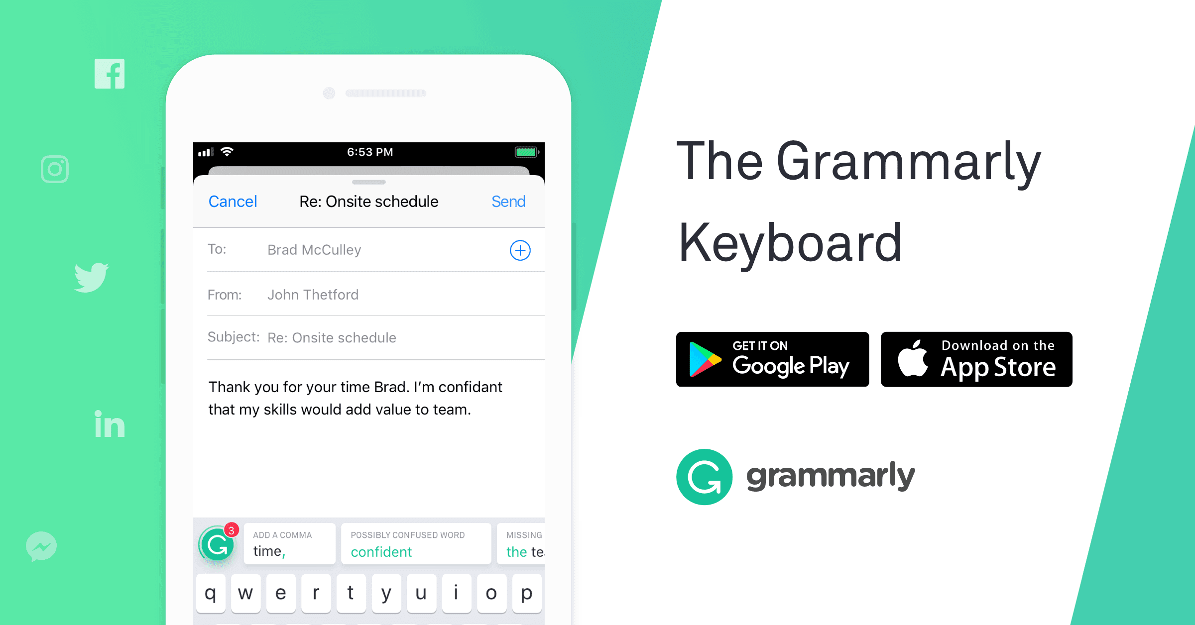 How to Download the Grammarly In Mobile Phone 2021