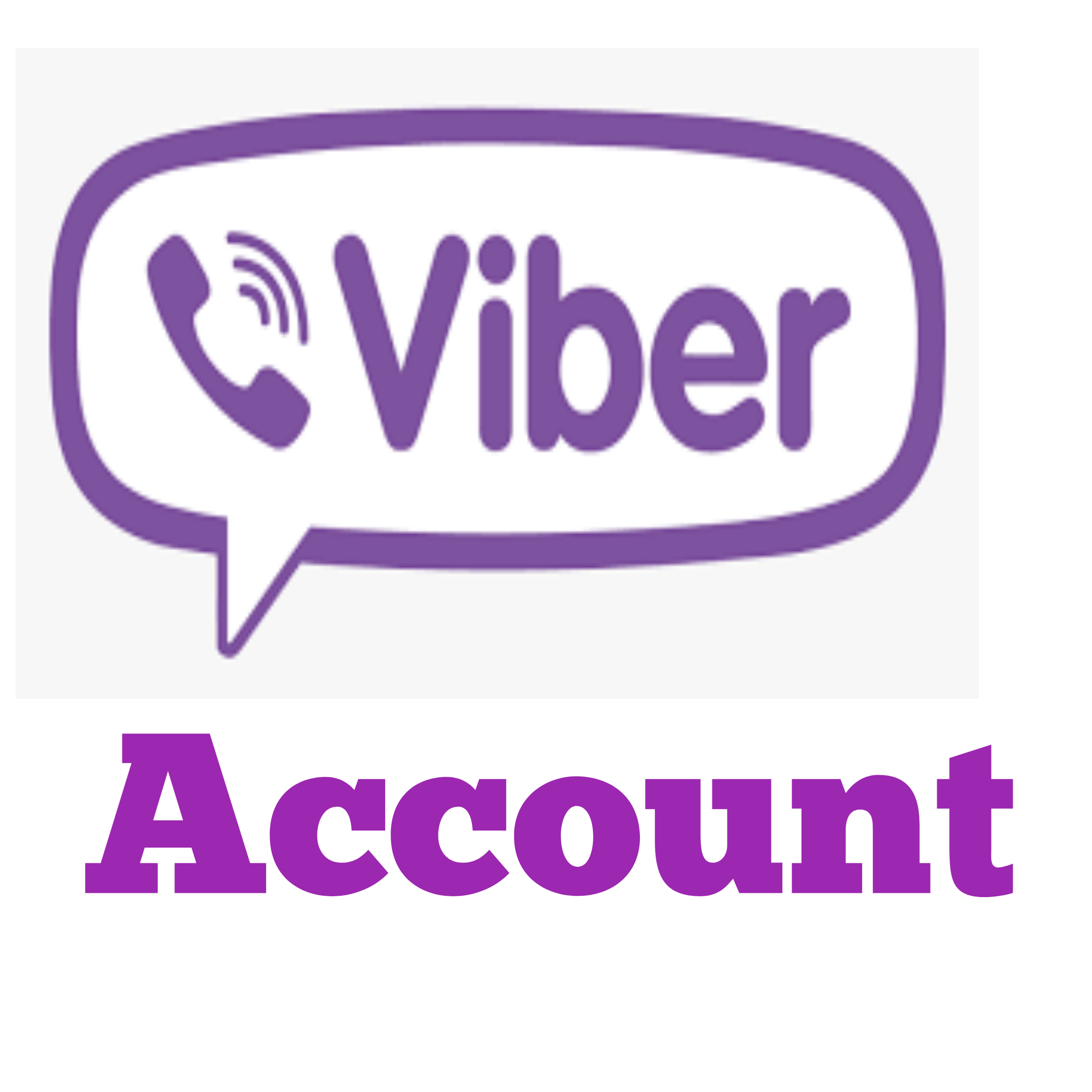 Most People use the Viber Account 2021