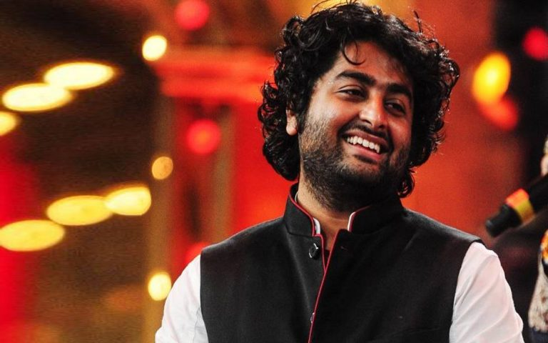 Have you know Arijit Singh singer in India