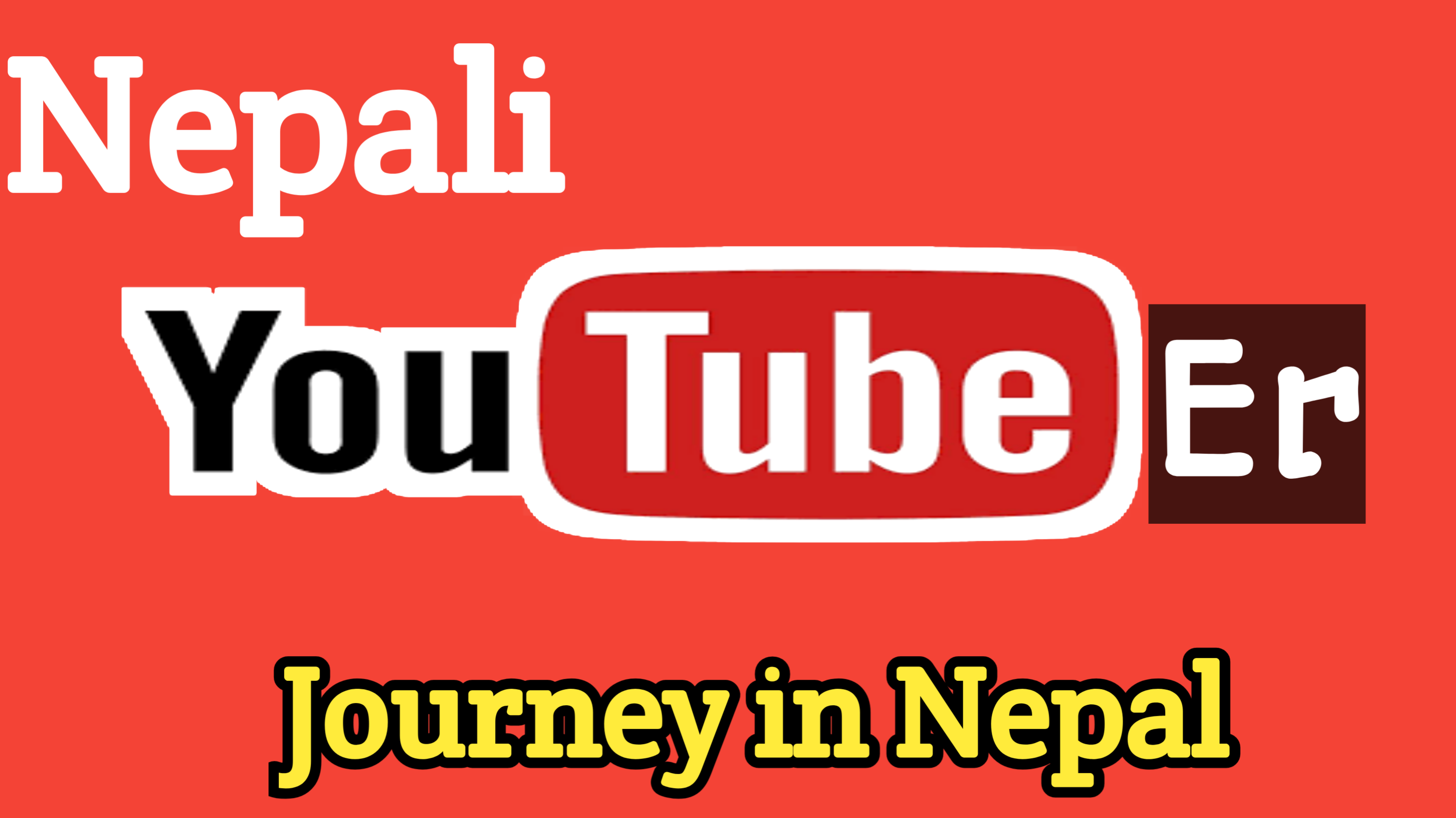 Why Nepali Youtuber will be make Money from YouTube